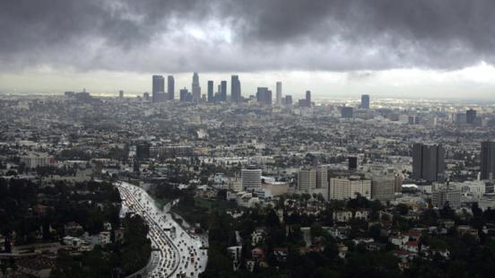 Downtown+Rain+[genericsla]