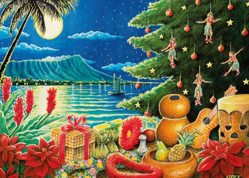 hawaiian-christmas